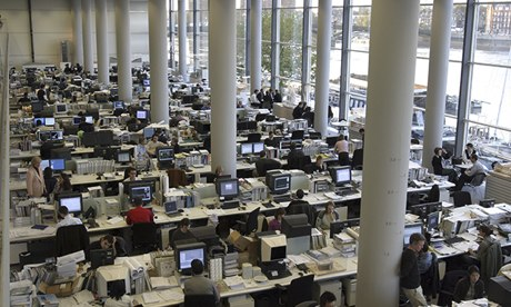 Bbc Capital Hate Open Floor Office Spaces Theres A Better Way