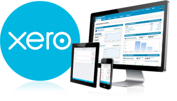 Mobile apps - Xero Touch