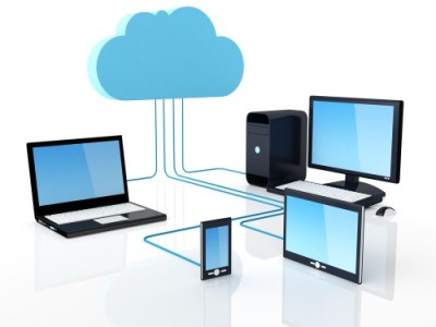 IaaS cloud solution