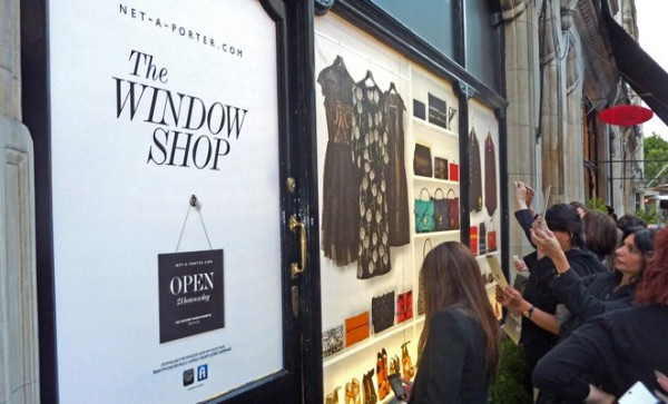 net-a-porter pop up window