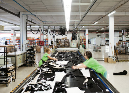 Zara Supply Chain Analysis The Secret Behind Zara S