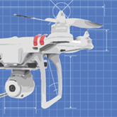 I-Drone takes off with perfect inventory management