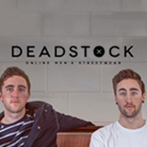 Deadstock online fashion boutique - case study