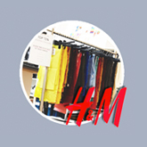 Behind H&M's fashion forward retail inventory control