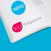 TradeGecko founding supporter for the new Xero users magazine