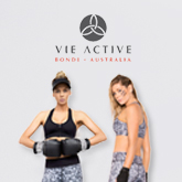 Vie Active - on the cutting edge of style and technology