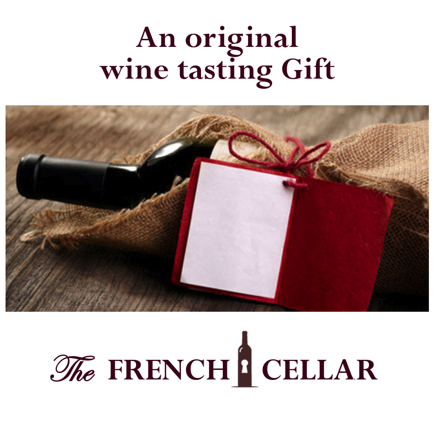 The French Cellar wine subscription