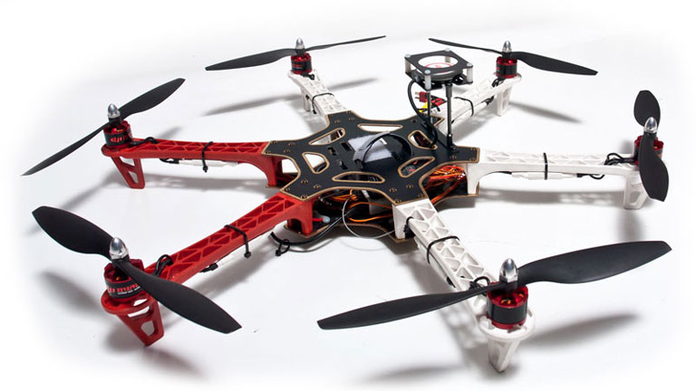 I-Drone hobby drones