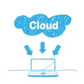 Up on 'The Cloud' - Cloud computing & your business