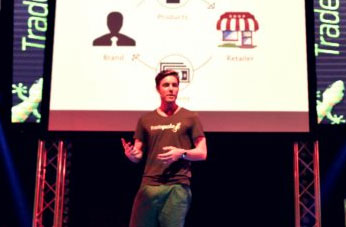Seminar at JFDI Demo Day