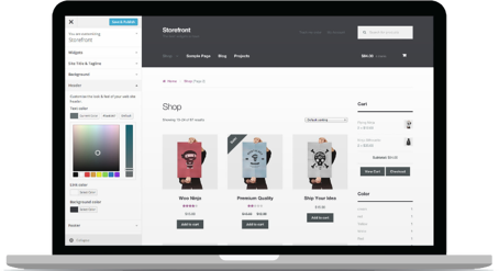 Woocommerce Inventory Management Add-On