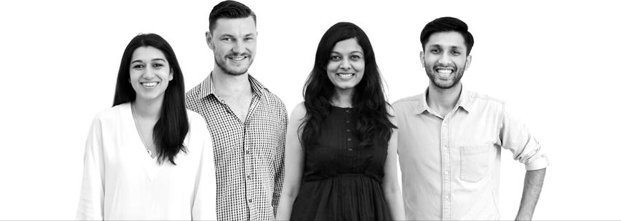 Tradegecko's sales team for B2B ecommerce solutions