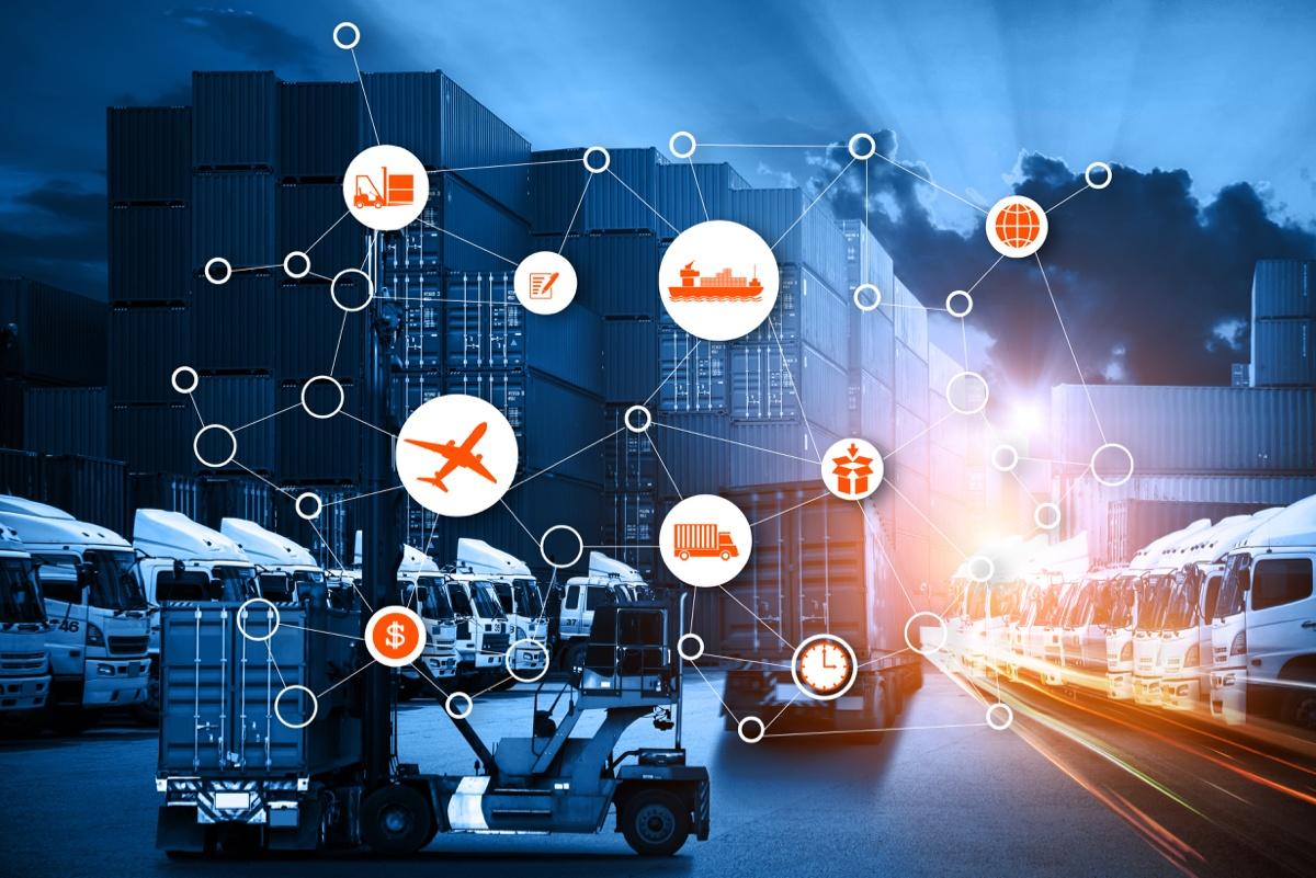 3PL-Distributors multi-channel inventory management