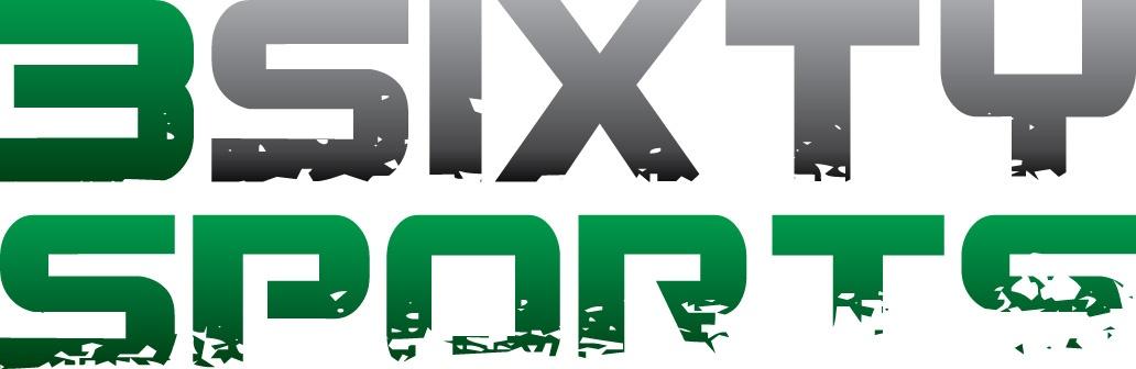 3SIXTY Sports Logo