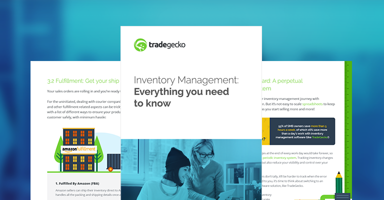 Inventory Management everything you need to know