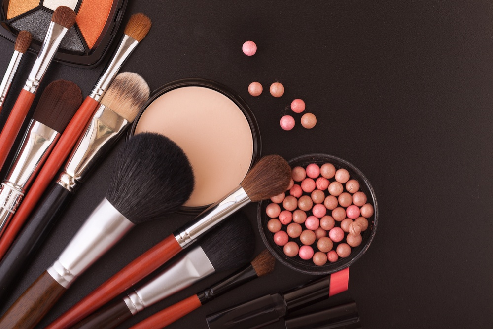 Beauty Cosmetics Industry