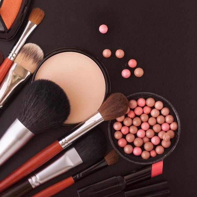 Beauty Cosmetics Industry