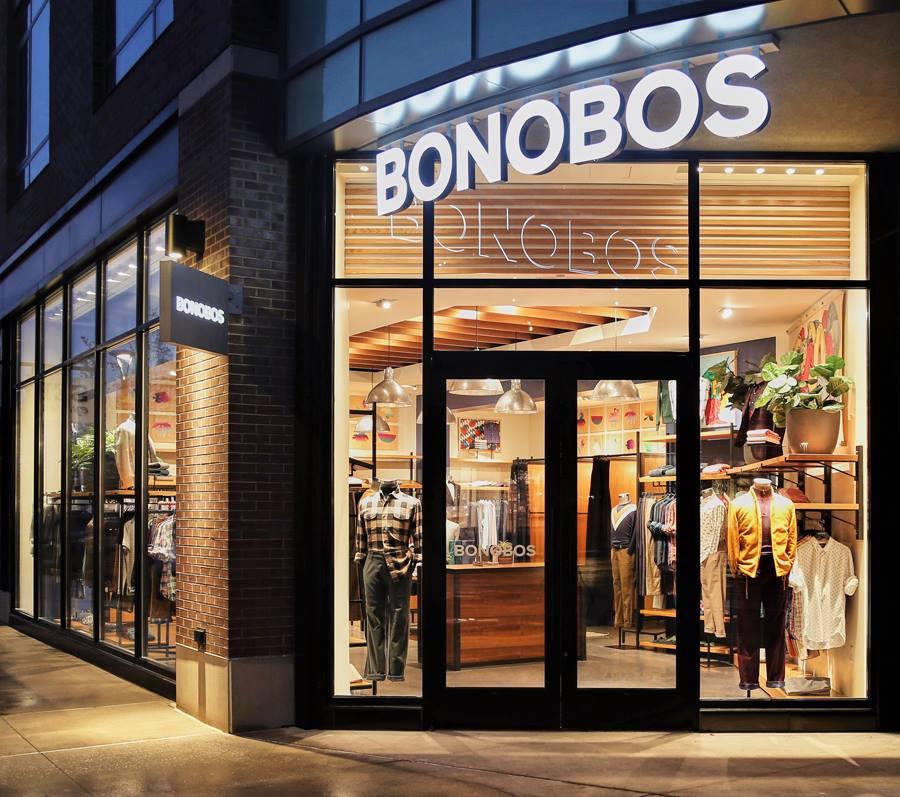 Bonobos Guide Shop