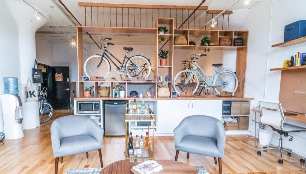 BrooklynBicycleShowroom (1)