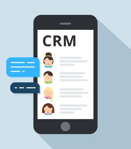CRM automation