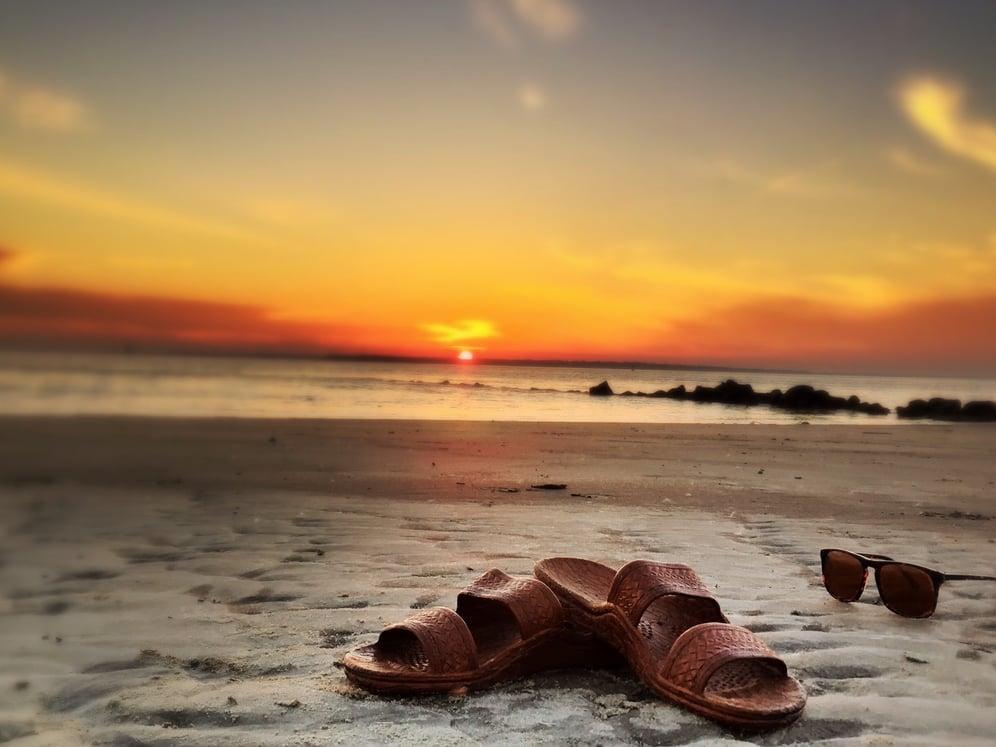 Pali Hawaii Sandals Case Study