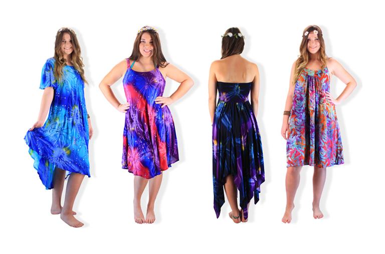 Festival Clothing Dresses