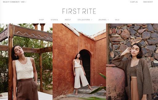 FirstRite