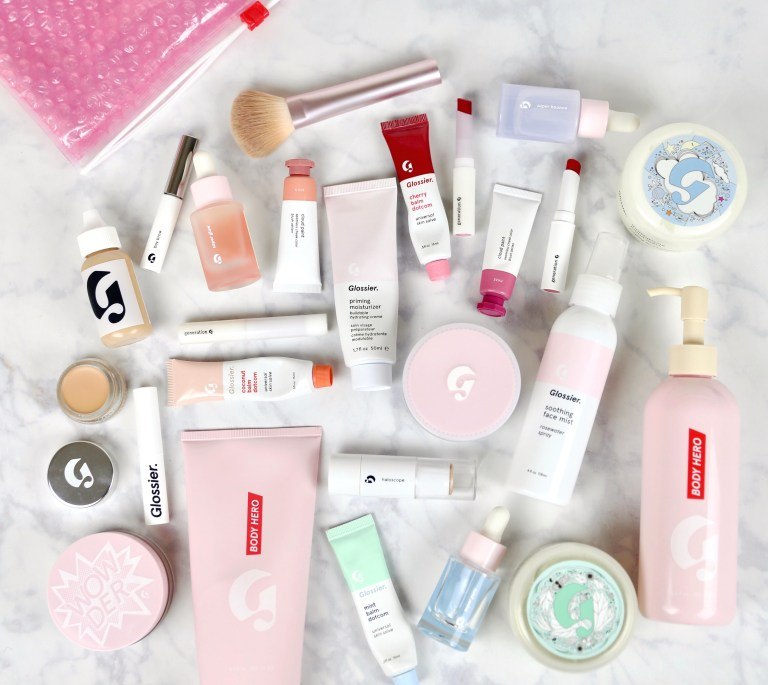 Glossier-Rep-Discount-Code