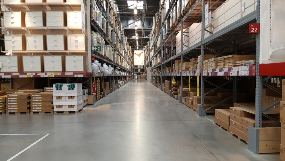 what is an inventory cycle count