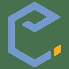 Logo Easyship box blue .png