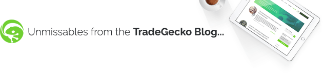 Latest articles from the TradeGecko Blog
