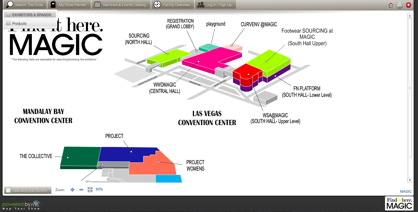 My_show_planner_map