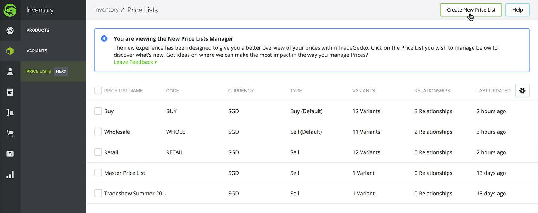 Price-Lists-Index
