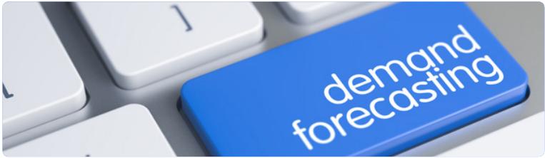 Sales & inventory forecasting_demand forecasting
