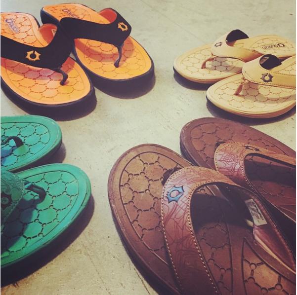 AFL shoes