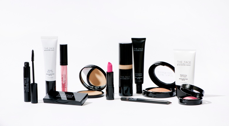 The Skincare Company inventory management case study examples
