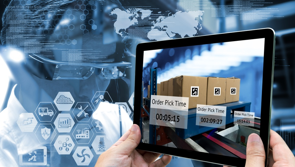 Third party logistics company