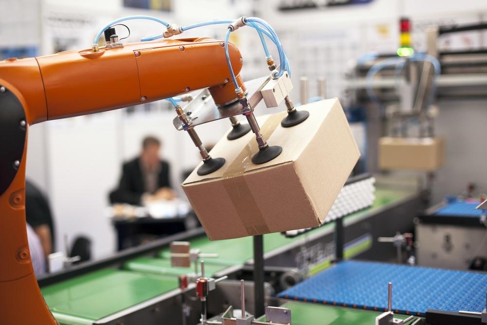 Warehouse Robotics