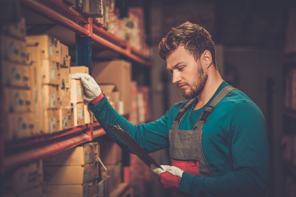 calculating days inventory outstanding