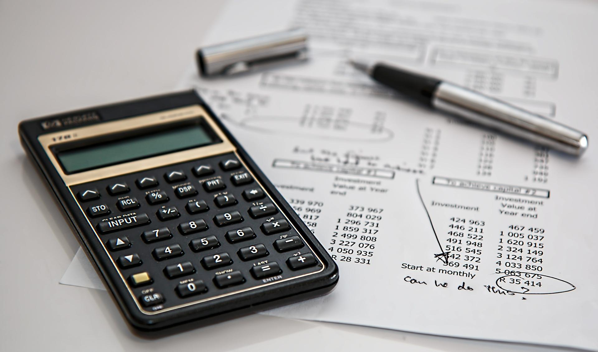 FIFO, LIFO and WAC accounting methods