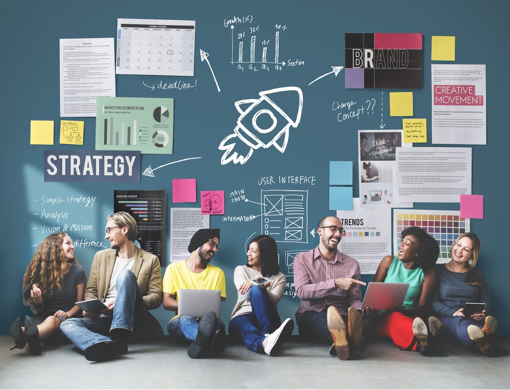 data strategy culture building