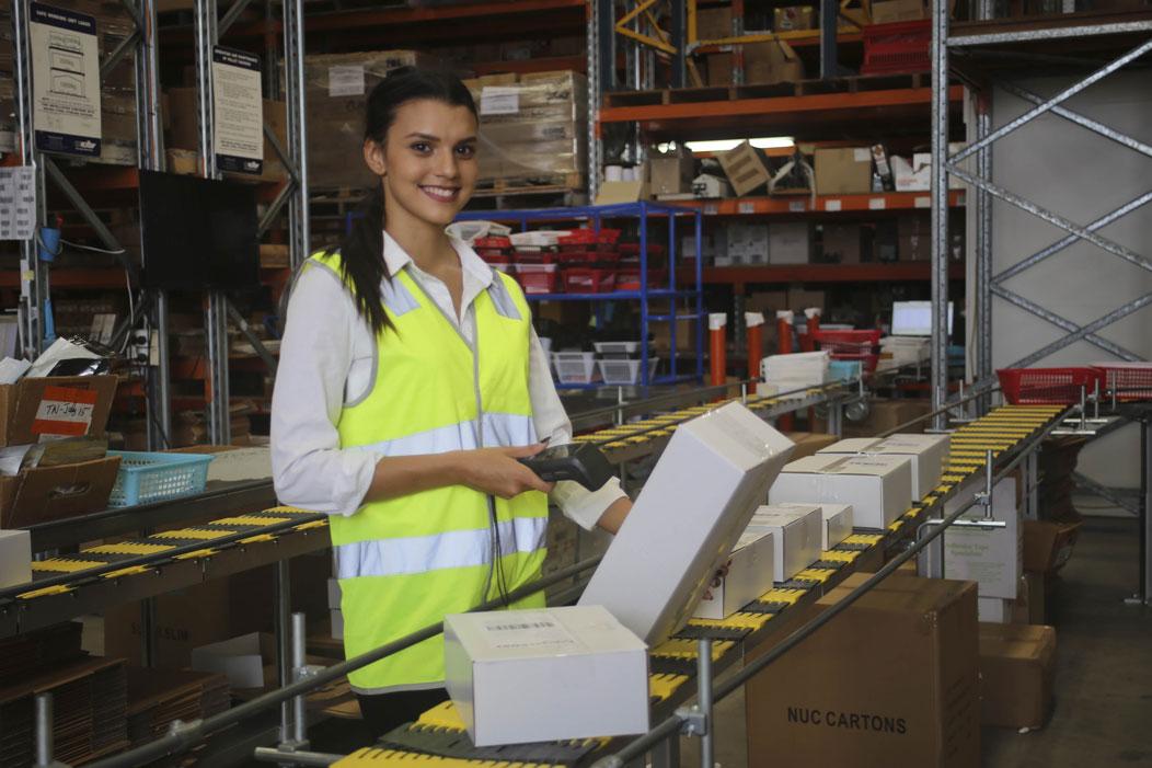 3PL provider eCommerce Australia