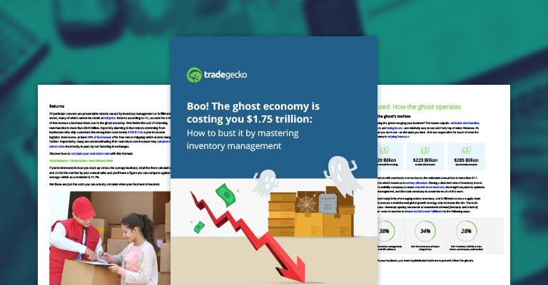 The Ghost Economy eBook