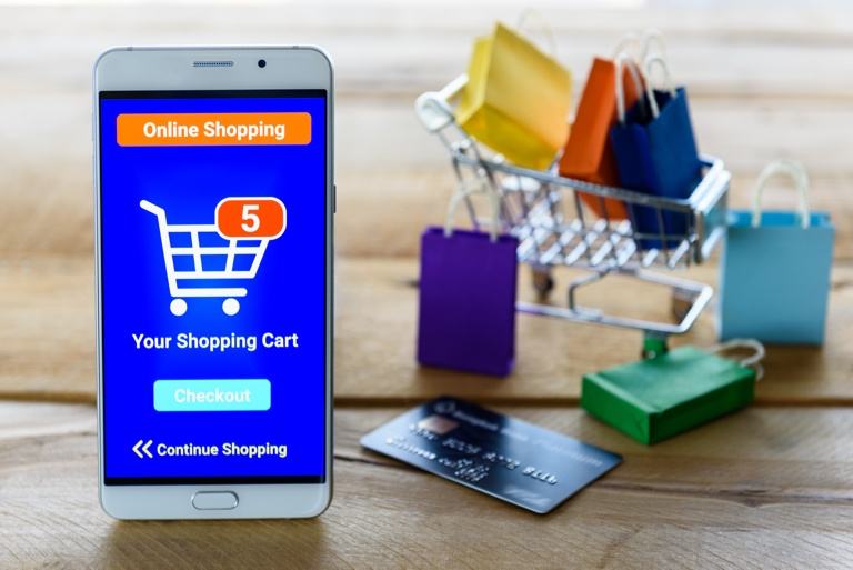 Digital marketing for SME ecommerce businesses