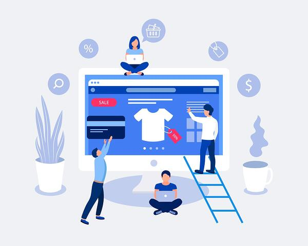 frictionless commerce