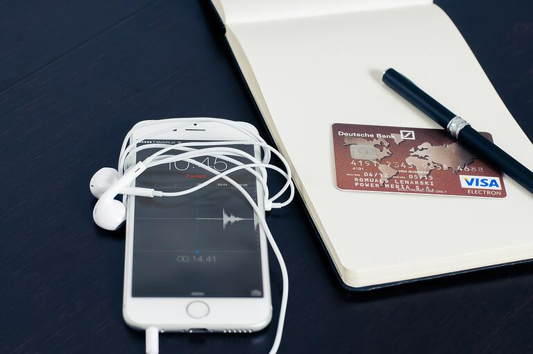 mobile credit card fraud