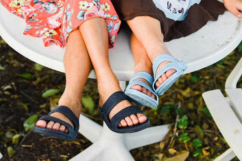 pali hawaii sandals supply chain automation
