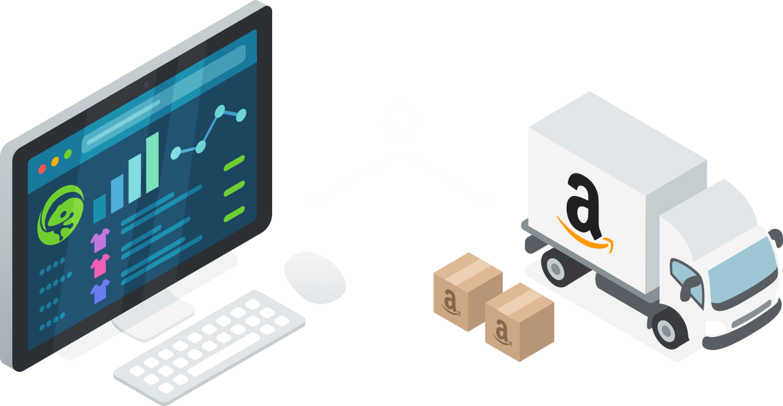 Amazon FBA inventory management
