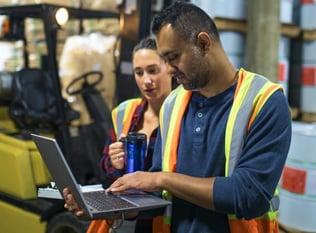 Optimize your wholesale distribution business