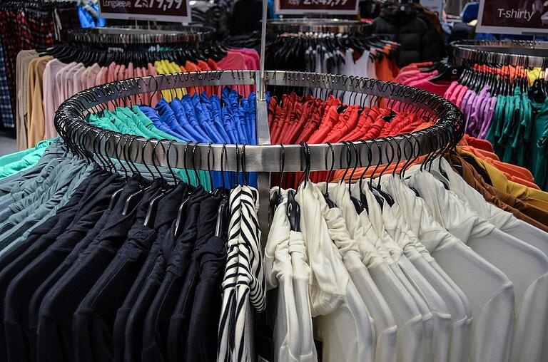 Wholesale apparel pricing
